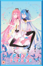 Flip Flappers Collector's Edition