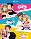 Grease 40th Anniversary Triple (Grease, Grease 2, Grease Live)