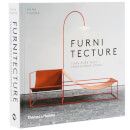 Thames and Hudson Ltd: Furnitecture - Furniture That Transforms Space