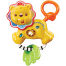 Vtech My 1st Lion Rattle