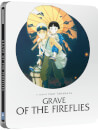 Grave Of The Fireflies - Zavvi Exclusive Limited Edition Steelbook