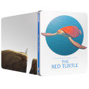 The Red Turtle - Zavvi UK Exclusive Limited Edition Steelbook