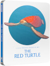 The Red Turtle - Zavvi Exclusive Limited Edition Steelbook