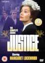 Justice: The Complete Series