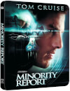 Minority Report - Zavvi Exclusive Limited Edition Steelbook