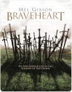 Braveheart - Zavvi UK Exclusive Limited Edition Steelbook