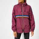 P.E Nation Women's The Tactical Jacket - Maroon