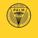T-Shirt Homme Palm Beach Native Shore - Jaune