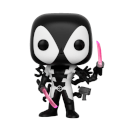Figurine Pop! Venompool Back In Black - Exclusivité PIAB