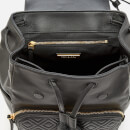 Tory Burch Women's Fleming Backpack - Black