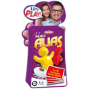Let's Play Panic Alias Game