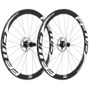 Fast Forward F4D DT240s Carbon Clincher Wheelset - Black/Red - Shimano