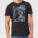 DC Comics Batman Urban Legend T-Shirt - Black