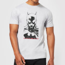 DC Comics Batman Solid Stare T-Shirt - Grey
