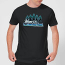 Ready Player One Welcome To The Oasis T-Shirt - Black