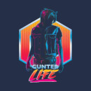 Ready Player One Gunter Life T-Shirt - Navy