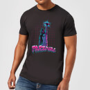 Ready Player One Parzival Key T-Shirt - Schwarz
