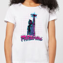 Ready Player One Parzival Key Women's T-Shirt - White