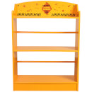 Kidsaw JCB Muddy Friends Bookcase