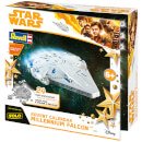 Revell Star Wars Millennium Falcon (Build) Advent Calendar 2018