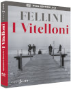 I Vitelloni - Limited Edition Dual Format