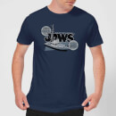 Jaws Orca 75 T-Shirt - Navy