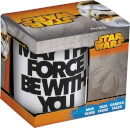 Star Wars: The Force Awakens May The Force Be With You Mug