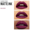 Maybelline SuperStay Matte Ink Liquid Lipstick 5ml (Various Shades)