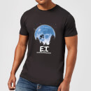 ET Moon Silhouette T-Shirt - Black