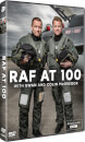 RAF at 100: Ewan & Colin McGregor