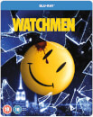Watchmen - Steelbook Edición Limitada Exclusivo de Zavvi