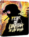 Fear and Loathing in Las Vegas - Zavvi UK Exclusive Limited Edition Steelbook