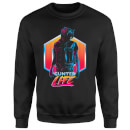 Ready Player One Gunter Life Sweatshirt - Black
