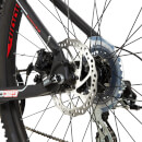 Riddick RD329 29er Alloy 24 Speed Disc Aluminium Mountain Bike (RD029-RD329)