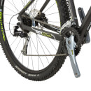 Riddick RD529 29er Alloy 27 Speed Disc Aluminium Mountain Bike (RD031-RD529)