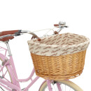 "Ryedale Holly Ladies 26"" Wheel Candyfloss Single Speed Traditional Bike 17"""