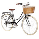 "Ryedale Harriet Ladies 26"" Wheel 6 Speed Traditional Bike Liquorice (2017 Model)"