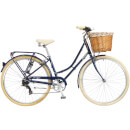 Ryedale Harlow Alloy Ladies 29er Blueberry 7 Speed Traditional Bike