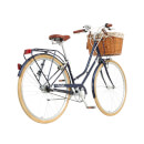Ryedale Hayleigh 700C Blueberry Ladies Traditional 3 Speed Bike