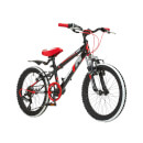 "Denovo Boys Suspension Bike - 18"" Wheel"