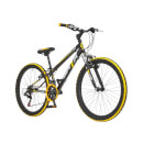 "Denovo Boys Suspension Bike - 24"" Wheel"