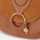 See By Chloé Women's Hana Shoulder Bag - Caramello