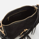 See By Chloé Women's Small Joan Hobo Bag - Black