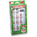 Subbuteo Red/White Team