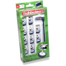Subbuteo White/Blue Team