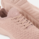 Athletic Propulsion Labs Women's TechLoom Phantom Trainers - Rose Dust