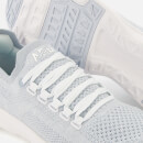 Athletic Propulsion Labs Women's TechLoom Breeze Trainers - White/Steel Grey