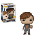 Fantastic Beasts 2 Newt Pop! Vinyl Figure