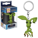 Fantastic Beasts 2 Bowtruckle Pop! Keychain