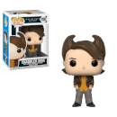 Friends 80's Hair Chandler Pop! Vinyl Figure